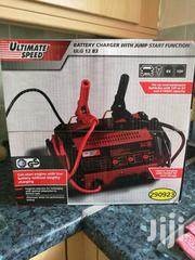 Car Battery Charger And Jump Starter | Vehicle Parts & Accessories for sale in Greater Accra, Kwashieman