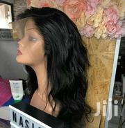 16 Inches Brazilian Virgin Frontal Wig   Hair Beauty for sale in Greater Accra, Accra Metropolitan
