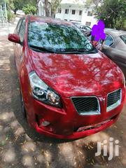 Pontiac Vibe 2010 2.4 GT Red | Cars for sale in Greater Accra, Odorkor