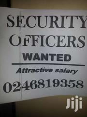 Security Officer Needed For Part Time At Weekends | Accounting & Finance Jobs for sale in Greater Accra, Asylum Down