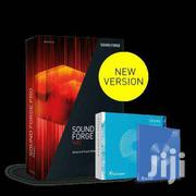 MAGIX SOUND FORGE Pro Suite 12 | Laptops & Computers for sale in Eastern Region, Asuogyaman