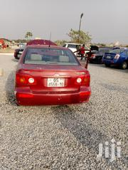 Toyota Corolla 2006 LE Red | Cars for sale in Greater Accra, Ga South Municipal