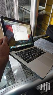 Laptop Apple MacBook Pro 4GB Intel Core i5 HDD 500GB | Laptops & Computers for sale in Greater Accra, Adenta Municipal