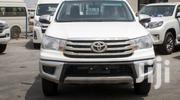 Toyota Hilux 2020 White | Cars for sale in Eastern Region, Asuogyaman