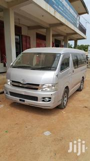 Toyota HiAce | Buses & Microbuses for sale in Greater Accra, Dansoman