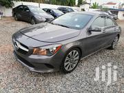 Mercedes-Benz CLA-Class 2018 Gray | Cars for sale in Greater Accra, Dzorwulu