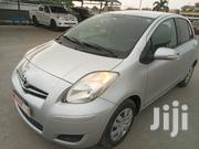 New Toyota Yaris 2009 1.3 HB T3 Silver | Cars for sale in Greater Accra, Darkuman