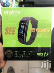 Oraimo Tempo 2 Smart Watch | Smart Watches & Trackers for sale in Greater Accra, Adabraka