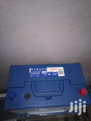 Bosch Car Battery 17 Plate   Vehicle Parts & Accessories for sale in Greater Accra, Nii Boi Town