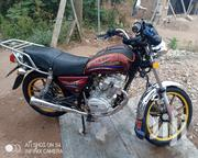 Haojue HJ125-19 2019 Red | Motorcycles & Scooters for sale in Greater Accra, Ga West Municipal