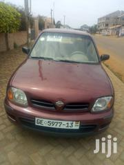 Nissan Micra 2002 | Cars for sale in Greater Accra, Teshie-Nungua Estates