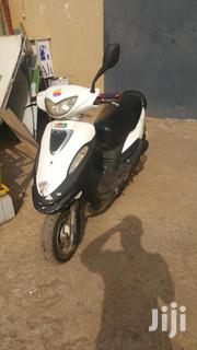 Kymco Agility 2016 Black | Motorcycles & Scooters for sale in Greater Accra, Akweteyman