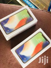 New Apple iPhone X 64 GB Silver | Mobile Phones for sale in Greater Accra, East Legon (Okponglo)