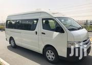2017 Toyota HiAce | Buses & Microbuses for sale in Greater Accra, Roman Ridge