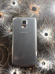 Samsung Galaxy S5 16 GB Black   Mobile Phones for sale in Greater Accra, Odorkor