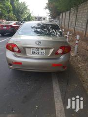 Toyota Corolla 2010 Gold | Cars for sale in Greater Accra, Adenta Municipal