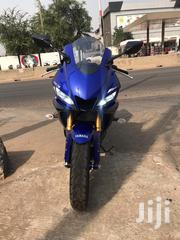 Yamaha 2019 Blue | Motorcycles & Scooters for sale in Greater Accra, East Legon