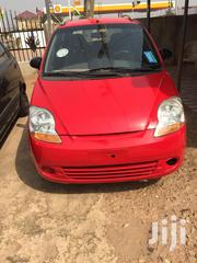 Chevrolet Matiz 2008 Red | Cars for sale in Greater Accra, Ga East Municipal