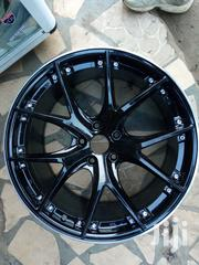 Rims For Toyota Corolla And Camry Size 19 | Vehicle Parts & Accessories for sale in Greater Accra, Darkuman