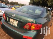Toyota Corolla 2009 1.8 Exclusive Automatic Green | Cars for sale in Greater Accra, Dzorwulu