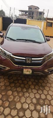 Honda CR-V 2015 Red | Cars for sale in Greater Accra, Tesano
