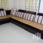 Promotion Of Living Room Sofa | Furniture for sale in Greater Accra, North Kaneshie