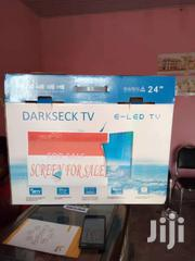 DAXKSECK E- LED TV | TV & DVD Equipment for sale in Ashanti, Offinso Municipal
