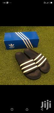 Original Adidas Slippers | Shoes for sale in Greater Accra, South Labadi