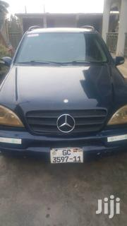 Mercedes-Benz M Class 2008 Blue | Cars for sale in Greater Accra, Adenta Municipal