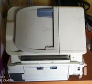 Epson Workforce Px 605f With External Tank   Printers & Scanners for sale in Greater Accra, Dansoman