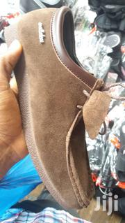 Wallabees Suede Coffee Brown | Shoes for sale in Greater Accra, Burma Camp