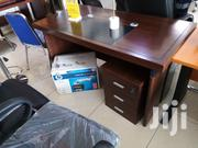 Wooden Desk | Furniture for sale in Greater Accra, North Kaneshie
