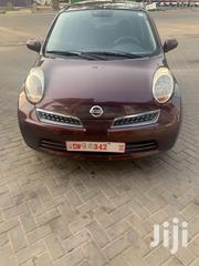 Nissan March 2010 | Cars for sale in Greater Accra, Tema Metropolitan