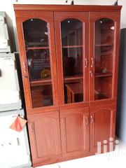 Promotion Of Wooden Bookshelf | Furniture for sale in Greater Accra, North Kaneshie