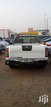 Nissan Hardbody 2011 White | Cars for sale in Greater Accra, Abossey Okai