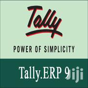 Tally.ERP 9 Gold Version | Computer Software for sale in Greater Accra, Achimota