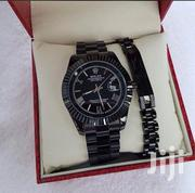 Unisex Rolex Watch And Bracelet | Jewelry for sale in Ashanti, Kumasi Metropolitan