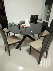 Dinning Table Black | Furniture for sale in Greater Accra, East Legon