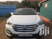 Hyundai Santa Fe 2013 White | Cars for sale in Greater Accra, Adenta Municipal