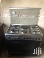 Cooker And Oven With 2 Electric Points | Restaurant & Catering Equipment for sale in Greater Accra, Accra new Town