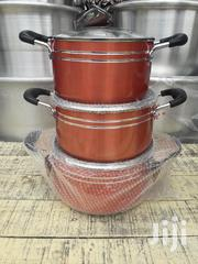 3pcs Nonstick Cookware Set | Kitchen & Dining for sale in Greater Accra, Bubuashie