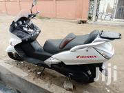 Honda Gold Wing 2008 White | Motorcycles & Scooters for sale in Greater Accra, Dansoman