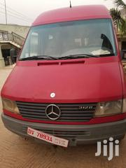 Mercedes-benz Sprinter | Buses & Microbuses for sale in Ashanti, Kumasi Metropolitan