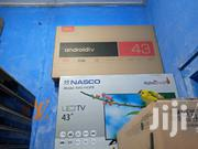 Newly TCL 43inch Smart Android TV | TV & DVD Equipment for sale in Greater Accra, Adabraka