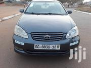 Toyota Corolla 2008 1.8 Gray | Cars for sale in Greater Accra, Labadi-Aborm