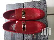Men's Italian Pavin Shoes-red   Shoes for sale in Greater Accra, Ga West Municipal