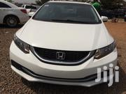 Honda Civic 2014 White | Cars for sale in Greater Accra, Dzorwulu