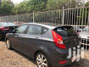 Hyundai Accent SE 2013 Gray   Cars for sale in Greater Accra, Achimota