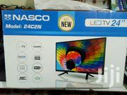 Nasco LED TV 24 Inches | TV & DVD Equipment for sale in Eastern Region, Asuogyaman
