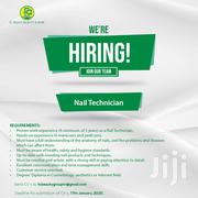 Nail Technician | Health & Beauty Jobs for sale in Greater Accra, North Ridge